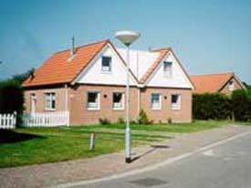 Foto 1: Vakantiehuis Hoge Weide 22 Oostkapelle Zeeland