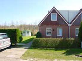 Foto 1: Vakantiehuis Hoge Weide 35 Oostkapelle Zeeland