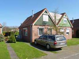 Foto 1: Vakantiehuis Hoge Weide 41 Oostkapelle Zeeland