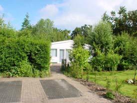 Foto 1: Vakantiehuis Hoge Weide 52 Oostkapelle Zeeland