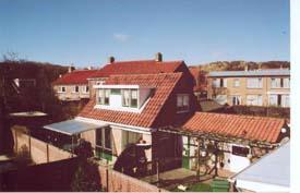 Foto 1: Vakantiehuis Van Voorthuijsenstraat 7 Domburg Zeeland
