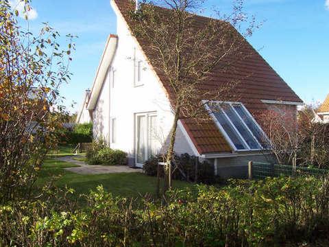 Foto 1: Vakantiehuis Grevelingenhof 43 Scharendijke Zeeland
