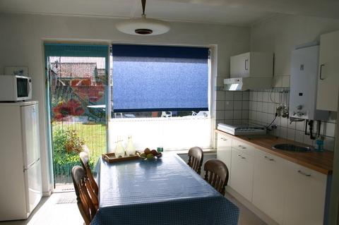 Foto 3: Vakantiehuis Schuitvlotstraat 1 Groede Zeeland