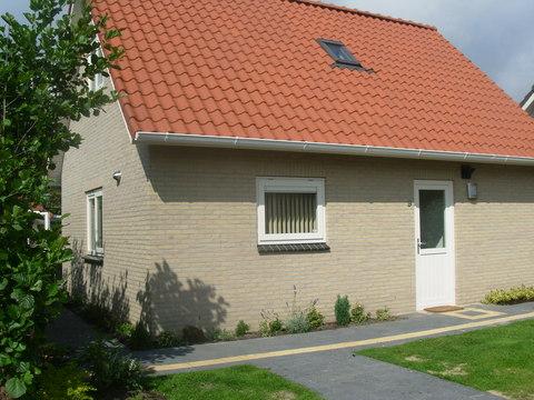 Foto 3: Vakantiehuis Hogeweg 90//Elfenpad 9 Burgh-Haamstede Zeeland