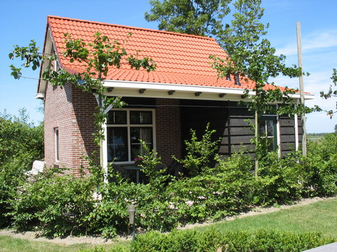 Foto 1: Vakantiehuis Kleine Putweg 5 Serooskerke Zeeland