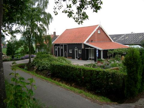 Foto 2: Vakantiehuis Oude Kraayertsedijk 10 Lewedorp Zeeland