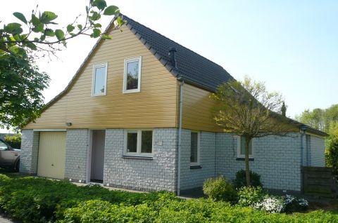 Foto 2: Vakantiehuis Oesterbaai 70 Wemeldinge Zeeland