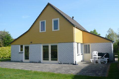 Foto 3: Vakantiehuis Oesterbaai 70 Wemeldinge Zeeland