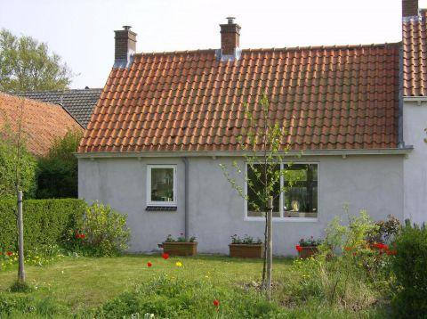 Foto 1: Vakantiehuis koksweg 5 Koudekerke-Dishoek Zeeland