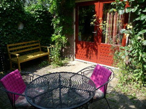 Foto 3: Vakantiehuis Lepelstraat 30 Vrouwenpolder Zeeland