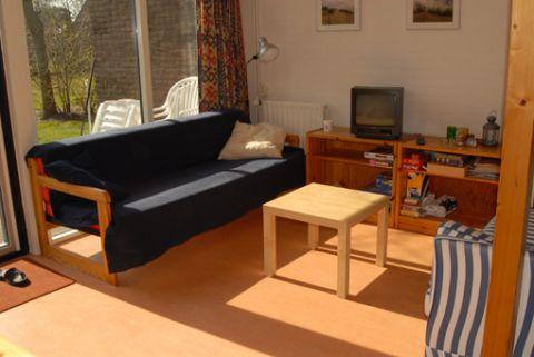 Foto 3: Vakantiehuis De Haaymanweg 5 Burgh-Haamstede Zeeland