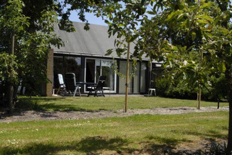 Foto 1: Vakantiehuis De Haaymanweg 5 Burgh-Haamstede Zeeland