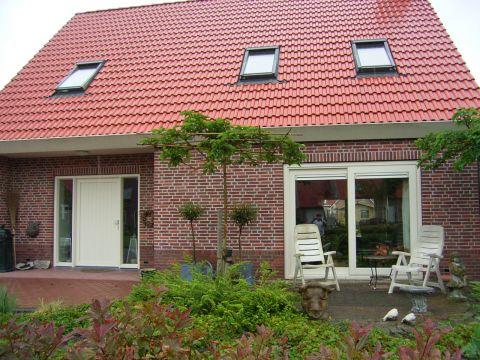 Foto 1: Vakantiehuis Martinus Nijhofstraat 24 Biggekerke Zeeland