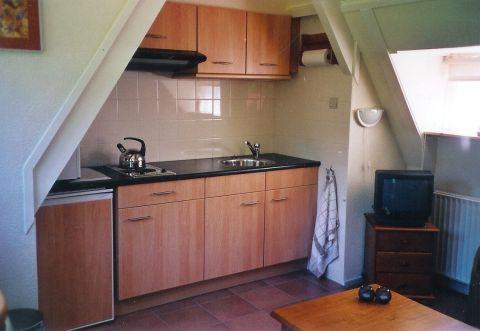 Foto 3: Vakantiehuis Domburgseweg 15 Domburg Zeeland