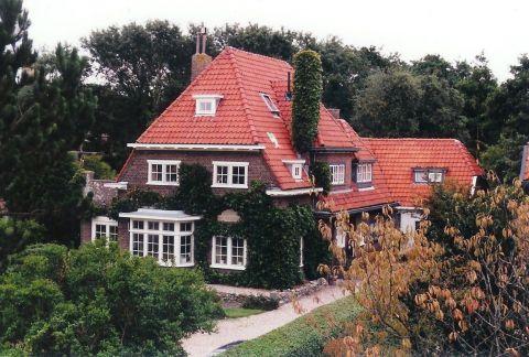 Foto 1: Vakantiehuis Domburgseweg 15 Domburg Zeeland