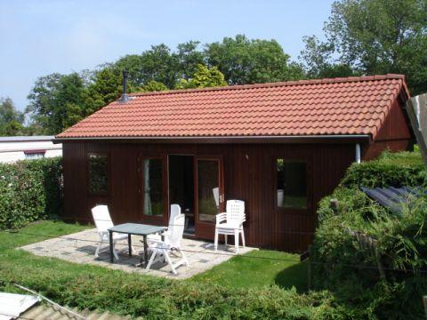 Foto 1: Vakantiehuis Hogezoom 101 Renesse Zeeland