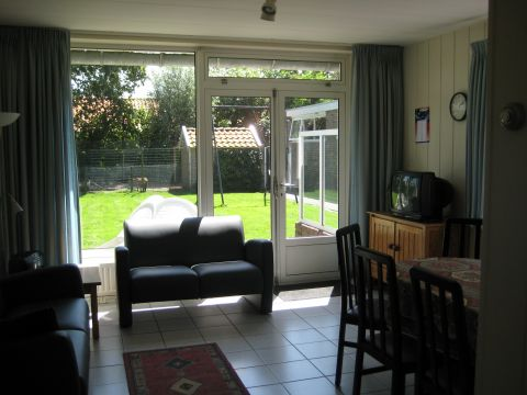 Foto 1: Vakantiehuis kaapduinseweg 14A Koudekerke-Dishoek Zeeland