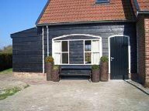 Foto 2: Vakantiehuis Brouwerijstraat 7 Oostkapelle Zeeland