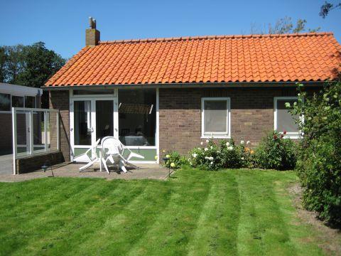 Foto 2: Vakantiehuis kaapduinseweg 14A Koudekerke-Dishoek Zeeland