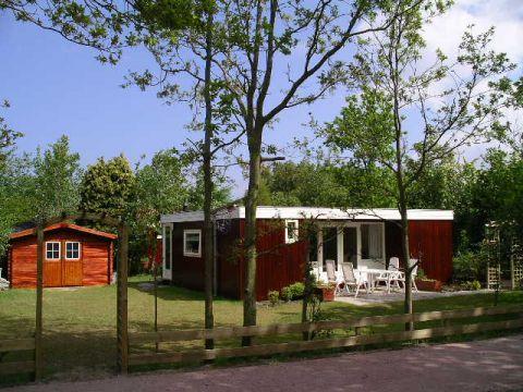 Foto 1: Vakantiehuis Hoogenboomlaan 15-29 Renesse Zeeland