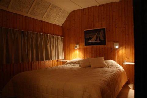 Foto 3: Vakantiehuis De Vlier 15 Nieuwvliet Zeeland
