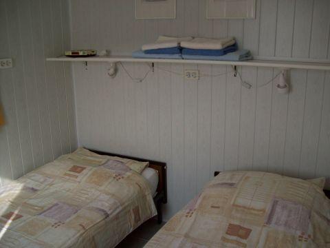 Foto 3: Vakantiehuis J.W. Schuurmanstraat 60 Domburg Zeeland