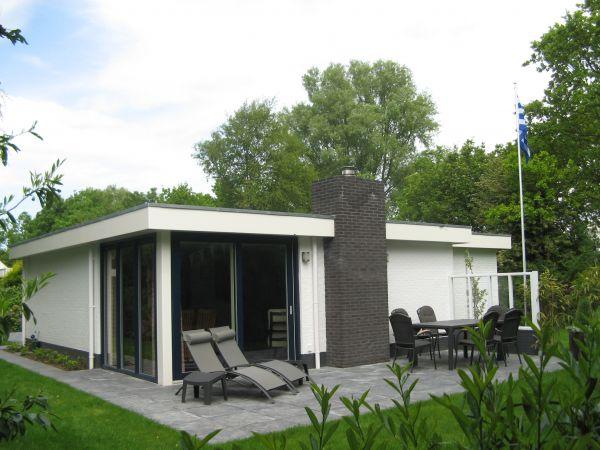 Foto 1: Vakantiehuis Oosterpark 45 Oostkapelle Zeeland