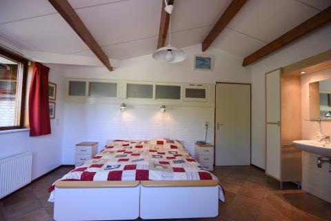 Foto 3: Vakantiehuis Klaassesweg 16B Zoutelande Zeeland