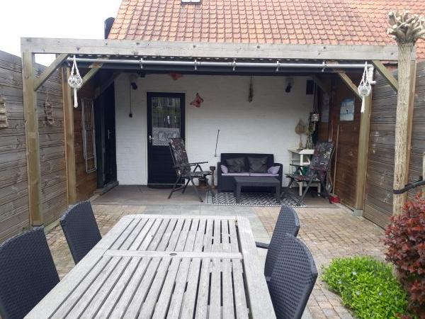 Foto 3: Vakantiehuis Dorpsstraat 40 Biggekerke Zeeland