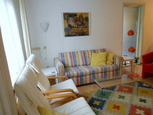 Foto 2: Vakantiehuis Kievitenlaan 43 Veere Zeeland
