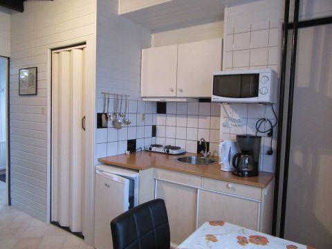 Foto 3: Vakantiehuis Sloestraat 36 Zoutelande Zeeland