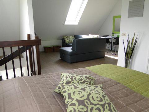 Foto 1: Vakantiehuis Honte 2 Koudekerke-Dishoek Zeeland
