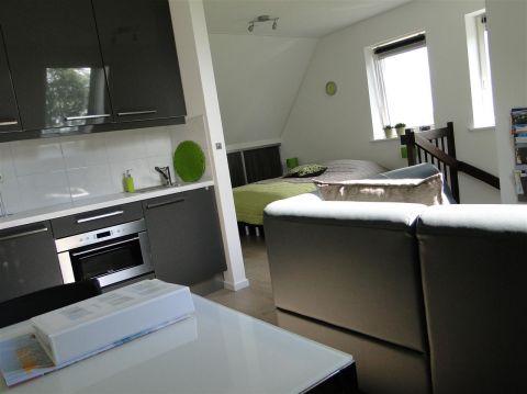 Foto 2: Vakantiehuis Honte 2 Koudekerke-Dishoek Zeeland