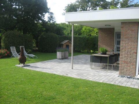 Foto 3: Vakantiehuis Inlaag 14 Wolphaartsdijk-Oud-Sabbinge Zeeland