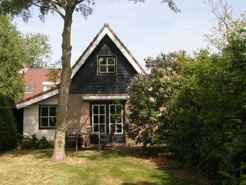 Foto 1: Vakantiehuis Oude Domburgseweg 42a Oostkapelle Zeeland