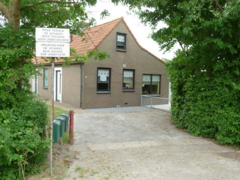 Foto 1: Vakantiehuis Houtenburgsewg 2 Zoutelande Zeeland