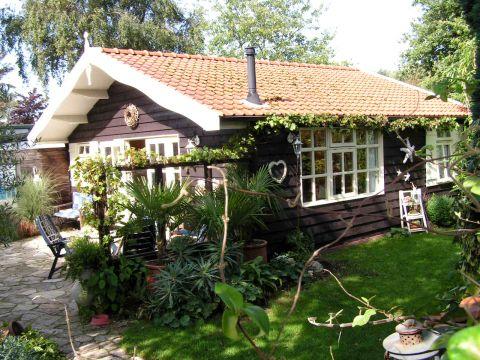 Foto 1: Vakantiehuis Hogeweg 88 // Seringenpad 64 Burgh-Haamstede Zeeland