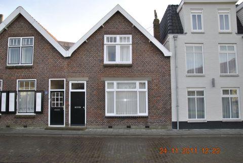 Foto 1: Vakantiehuis westweg 15 Domburg Zeeland