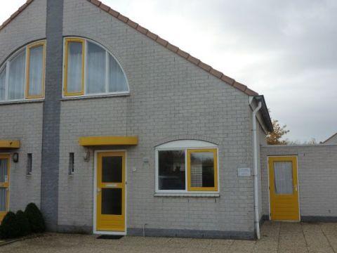 Foto 2: Vakantiehuis Langeweg 112 27 Breskens Zeeland