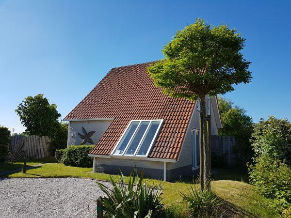 Foto 2: Vakantiehuis Noordzeelaan 97 Scharendijke Zeeland