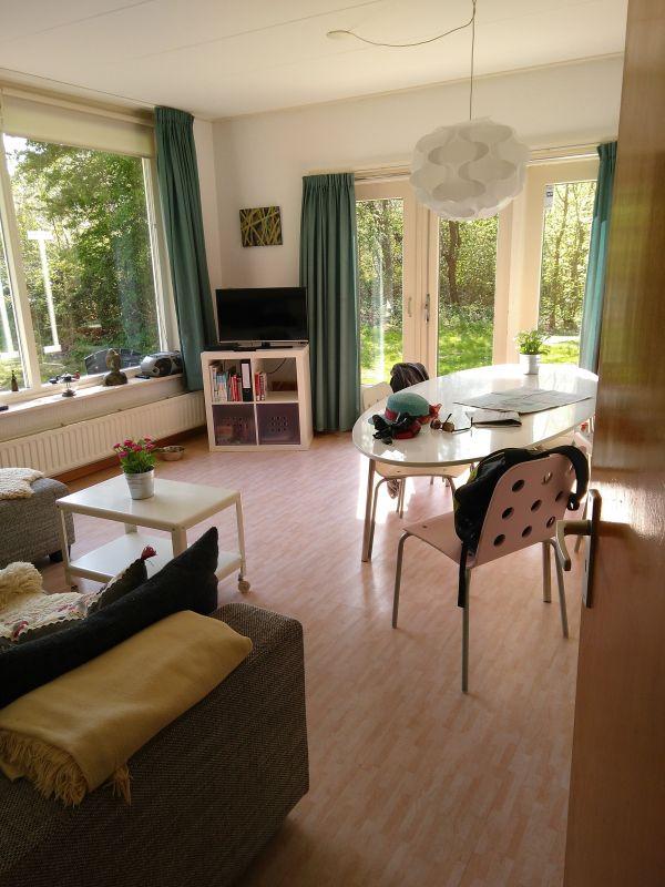 Foto 2: Vakantiehuis Vebenabos 37 Koudekerke-Dishoek Zeeland