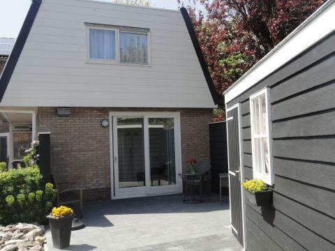 Foto 1: Vakantiehuis Schuitvlotstraat 3a Domburg Zeeland