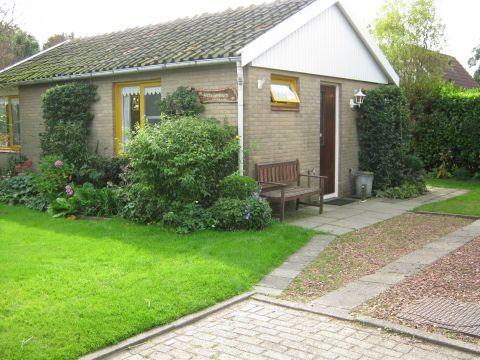 Foto 1: Vakantiehuis Burgvliet 90 Oostkapelle Zeeland