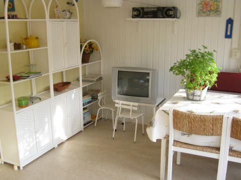 Foto 2: Vakantiehuis Burgvliet 90 Oostkapelle Zeeland