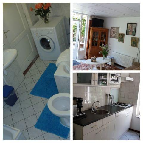 Foto 2: Vakantiehuis Groenewoudswegje 4a Burgh-Haamstede Zeeland