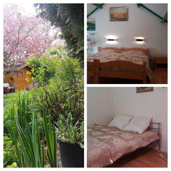 Foto 3: Vakantiehuis Groenewoudswegje 4a Burgh-Haamstede Zeeland