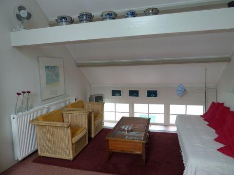 Foto 2: Vakantiehuis Hem 7 Zierikzee Zeeland