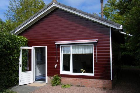 Foto 1: Vakantiehuis Duinweg 38 Oostkapelle Zeeland