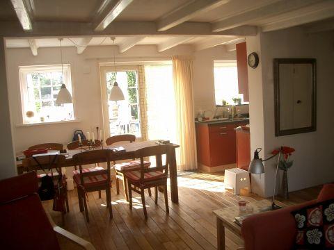 Foto 3: Vakantiehuis Schuitvlotstraat 20 Groede Zeeland