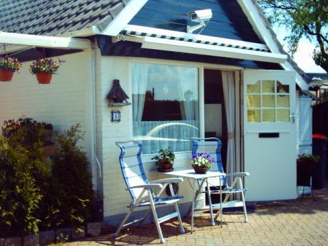 Foto 3: Vakantiehuis Hogezoom 134 Renesse Zeeland